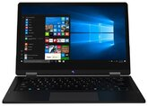 "Ноутбук Irbis NB34 Intel Atom x5 Z8350 1440 MHz/11.6""/1920x1080/2GB/32GB SSD/DVD нет/Intel HD Graphics 400/Wi-Fi/Bluetooth/Windows 10 Home"