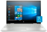 "Ноутбук HP Envy 15-cn1004ur x360 Intel Core i5 8265U 1600 MHz/15.6""/1920x1080/8GB/256GB SSD/DVD нет/NVIDIA GeForce MX150/Wi-Fi/Bluetooth/Windows 10 Home"