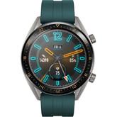 Часы HUAWEI Watch GT Classic ftn-b19 Темно-зеленый