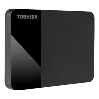 Внешний HDD Toshiba Canvio Ready 3.2 2 TB, черный
