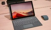 Ноутбук Microsoft Surface Pro 7 i3 4Gb 128Gb (2019)