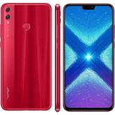Смартфон Honor 8X 4/64GB Red (Красный)