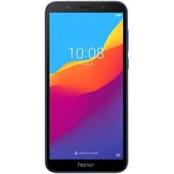 Смартфон Honor 7S 1/16GB Синий