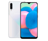 Смартфон Samsung Galaxy A30s 32GB, белый