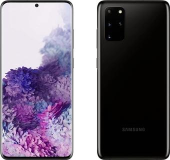 Смартфон Samsung Galaxy S20+ sm-g985fzkdser Черный 128Gb