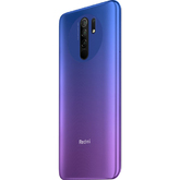 Смартфон Xiaomi Redmi 9 4/64Gb NFC Purple Global Version