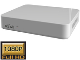 8-х канальный сетевой Full HD регистратор