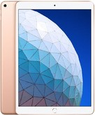 Планшет Apple iPad Air (2019) 256Gb Wi-Fi + Cellular Gold MV0Q2RU/A