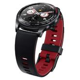 Часы HONOR Watch Magic (stainless steel, silicone strap)
