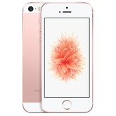 Смартфон Apple iPhone SE 32Gb Rose Gold MP852RU/A