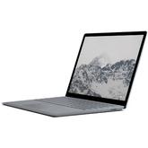 "Ноутбук Microsoft Surface Laptop (Intel Core i7 2500 MHz/13.5"".2256x1504/8Gb/256Gb SSD/DVD нет/Intel Iris Plus Graphics 640/Wi-Fi/Bluetooth/Windows 10 Pro)"