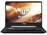 Ноутбук ASUS TUF Gaming FX505DT-BQ598 (15.6' FHD/ Ryzen 5 3550H/ 8Gb/ 512Gb SSD/ GTX 1650 4Gb/ Без ОС)