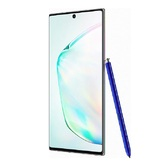 Смартфон Samsung Galaxy Note 10+ 12/256GB Аура