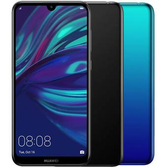 Смартфон Huawei Y7 2019 4/64Gb Black