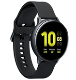 Умные часы Samsung Galaxy Watch Active2 алюминий 40 мм Лакрица