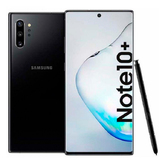 Смартфон Samsung Galaxy Note 10+ 12/256GB Черный sm-n975f/ds