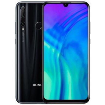 Смартфон Honor 20 Lite 4/128GB (RU) Black