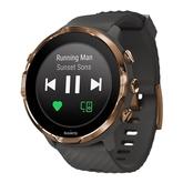 Часы SUUNTO 7 Graphite copper