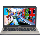 "Ноутбук ASUS R540YA (AMD E1 7010 1500 MHz/15.6""/1366x768/2Gb/500Gb HDD/DVD нет/AMD Radeon R2/Wi-Fi/Bluetooth/Windows 10 Home)"