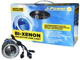 Биксеноновые модули J-Power 3G