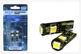 Светодиоды MTF-Light с обманкой