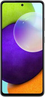Смартфон Samsung Galaxy A52 4/128GB, черный