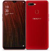 Смартфон OPPO A5s Красный