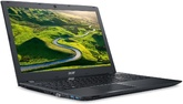 "Ноутбук Acer ASPIRE E5-575G-57X6 (Intel Core i5 7200U 2500 MHz/15.6""/1920x1080/6Gb/628Gb HDD+SSD/DVD нет/NVIDIA GeForce GTX 950M/Wi-Fi/Bluetooth/Windows 10 Home)"