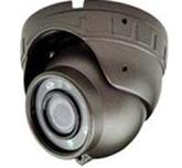 AHD видеокамера на Транспорт 2.0 Mpx, ИК-15м, 0.01Lux, IP69 + Микрофон
