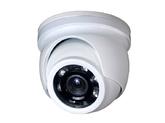 AHD видеокамера на Транспорт (Белая) 1.0 Mpx, ИК-15м, IP69 + Микрофон