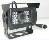 AHD видеокамера на Транспорт MCA-OB210F28-15, 1.0 Mpx, ИК-15м, 0.01Lux, IP69