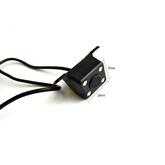 AHD видеокамера заднего вида для любого вида транспорта с светодиодами A304CI, 1.0 Mpx