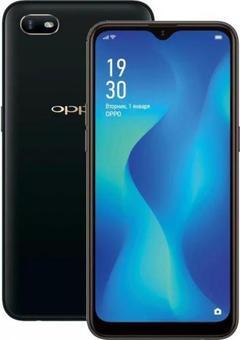 Смартфон OPPO A1k Черный