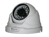 Антивандальная купольная 3Мп IP-камера c широким динамическим диапазоном
