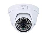 Антивандальная купольная IP камера 2.0Мп SONY Low Light