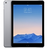 Планшет Apple iPad Air 2 64GB Wi-Fi+Cellular Space Gray MGHX2RU/A
