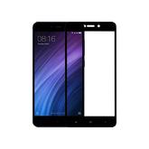 Защитное стекло для Xiaomi Redmi 4A 2D черное