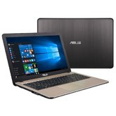 "Ноутбук ASUS K540LJ-XX624T (Intel Core i3 5005U 2000 MHz/15.6""/1366x768/6Gb/500Gb HDD/DVD нет/NVIDIA GeForce 920M/Wi-Fi/Bluetooth/Win 10 Home)"
