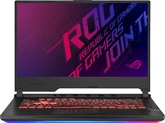 ноутбук Asus ROG STRIX G G531GT i5 9300H / 8ГБ / 512SSD / GTX1650 4ГБ / 15,6 / dos