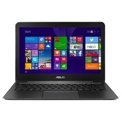 "Ноутбук ASUS ZENBOOK UX305FA (Intel Core M 5Y10 800 MHz/13.3""/1920x1080/4.0Gb/128Gb SSD/DVD нет/Intel HD Graphics 5300/Wi-Fi/Bluetooth/Win 10 Home)"