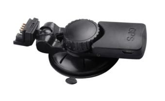 Автомобильный видеорегистратор 2К с радар-детектором и GPS