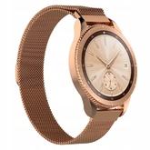 Умные часы Samsung Galaxy Watch (42 mm) Розовое золото