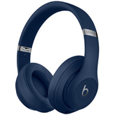 Наушники накладные Bluetooth Beats Studio3 Wireless Blue