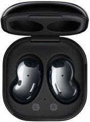 Беспроводные наушники Samsung Galaxy Buds Live, черный