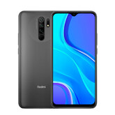 Смартфон Xiaomi Redmi 9 3/32GB (NFC) Carbon Grey