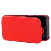 Чехол-книжка Hoco для HTC One X красный