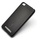 Чехол-накладка для Xiaomi Redmi 4A Черная
