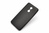 Чехол-накладка для Xiaomi Redmi Note 4X Черный