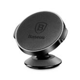 Держатель в автомобиль магнитный Baseus SUER-F01 самоклеющееся основание, черный