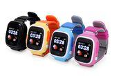 Детские часы FAMILY CARE разноцветные Q90